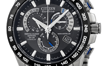 Citizen AT4010-50E review