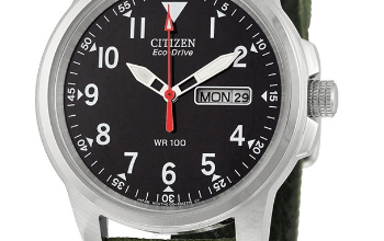 Citizen BM8180-03E review