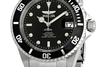 Invicta 8926OB review