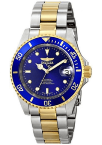 Invicta 8928OB review