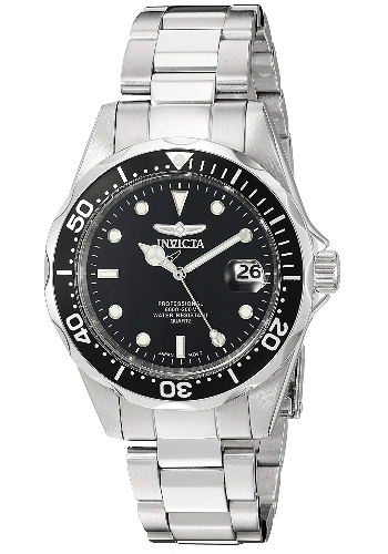Invicta 8932 review