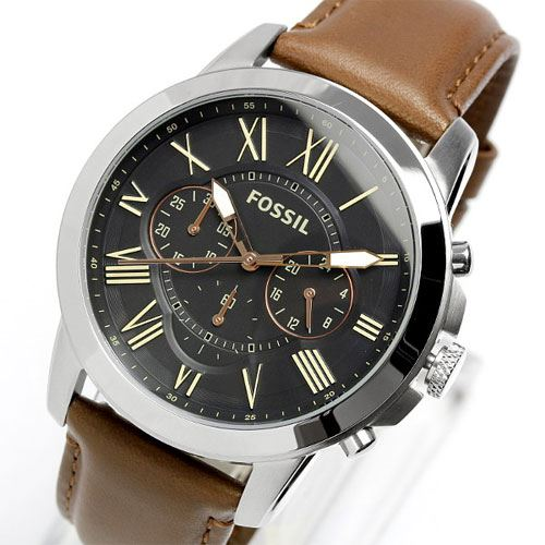 Fossil FS4813 angled