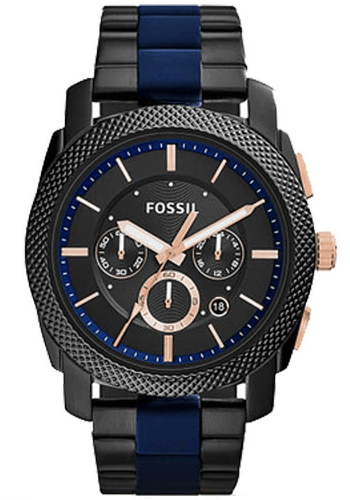 Fossil FS5164 review