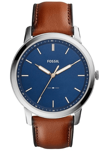 Fossil FS5304 review