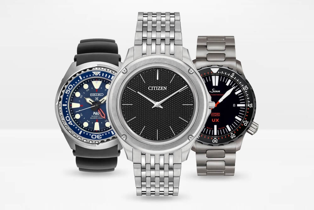can quartz watches get magnetized