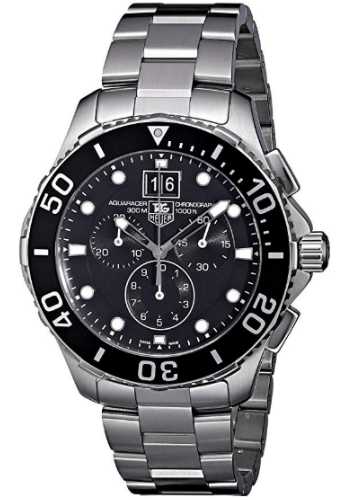 TAG Heuer CAN1010.BA0821 review