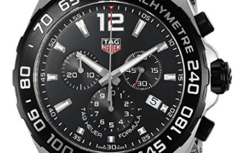 TAG Heuer CAZ1010.BA0842 review