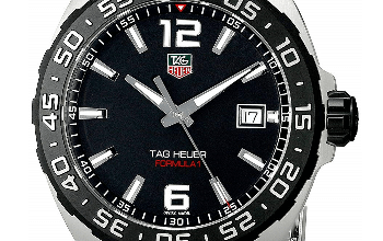 TAG Heuer WAZ1110.BA0875 review