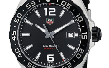 TAG Heuer WAZ1110.FT8023 review