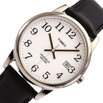 Timex T2H281 dial