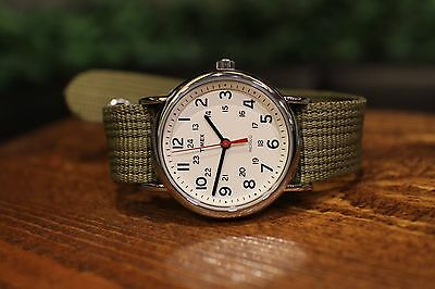 Timex T2N651 on table