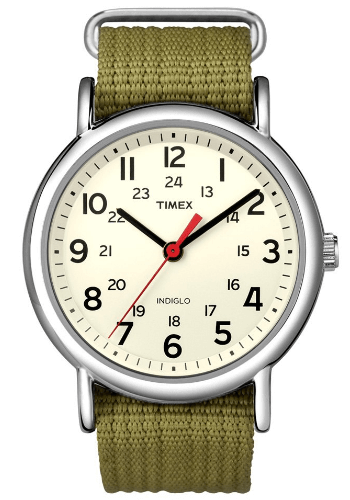 Timex T2N651 review