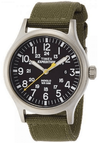 Timex T49961 review