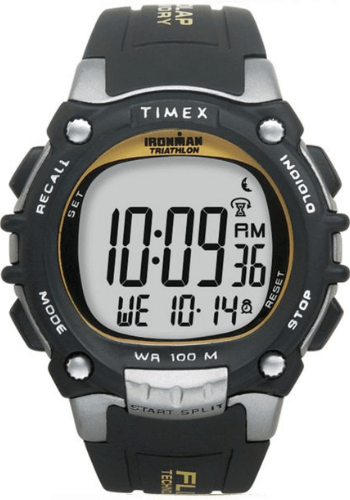 Timex T5E901 review