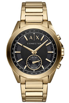 armani exchange AXT1008 review