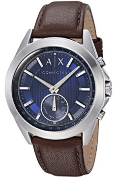 armani exchange AXT1010 review