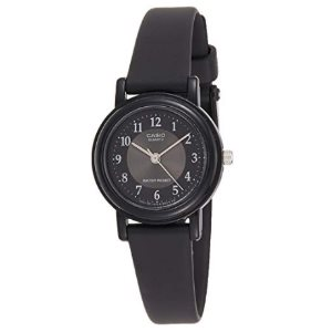 Casio Womens LQ139A-1B3