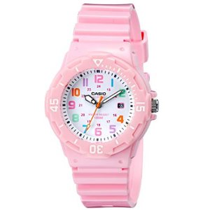 Casio Womens LRW-200H-2BVCF