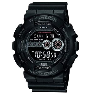GD100-1BCR G-Shock
