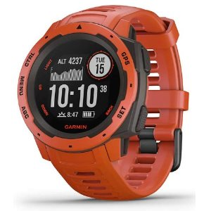 Garmin Instinct, Rugged Outdoor Watch