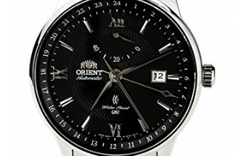 Orient DJ02002B review