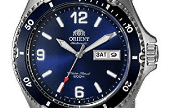 Orient FAA02002D9 review