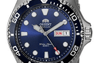 Orient FAA02005D9 review