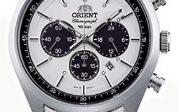 Orient WV0041TX review
