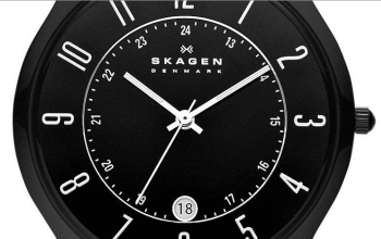 Skagen 233xltmb review
