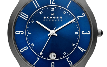 Skagen 233xlttn review
