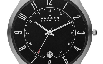 Skagen 233xxlslb review