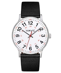 VAVC Scrub Watch for Nurses,Doctors,Students and Medical Professionals