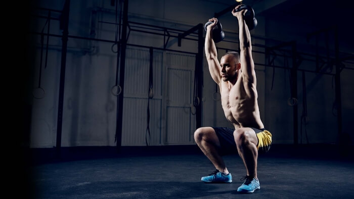 best watches for crossfit