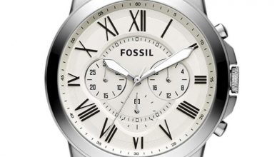 Fossil FS4735 review