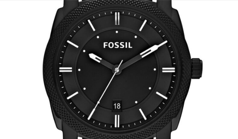 Fossil FS4775 review