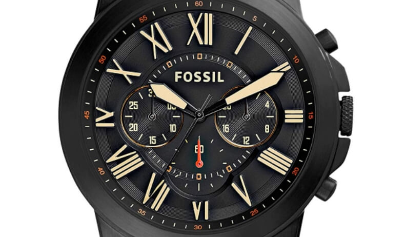 Fossil FS5241 review