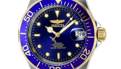 Invicta 8928 review