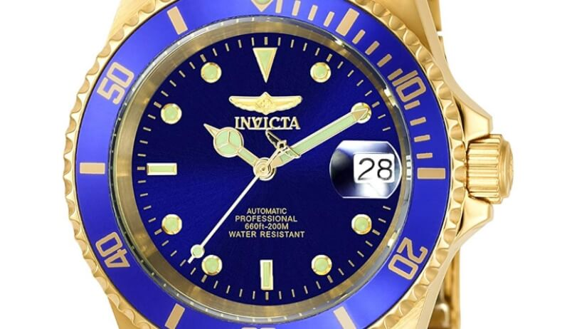 Invicta 8930OB review