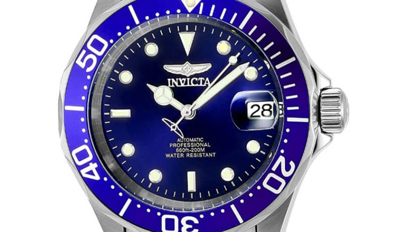 Invicta 9094 review