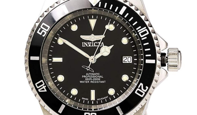 Invicta 9937 review