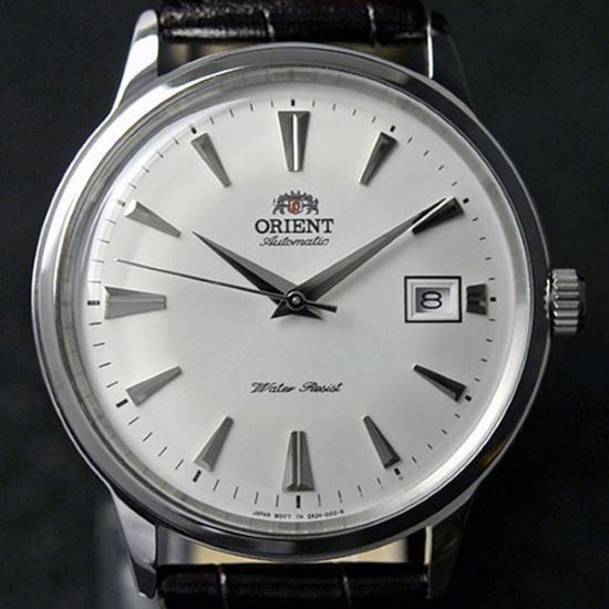 Orient FAC00005W0 angled