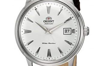 Orient FAC00005W0 review