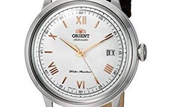Orient FAC00008W0 review