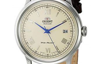Orient FAC00009N0 review