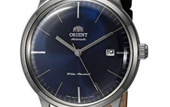 Orient FAC0000DD0 review