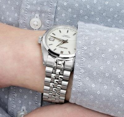 Seiko Sarb035 Review Silver Japanese Automatic Watch