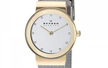 Skagen 358sgscd review