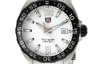 TAG Heuer WAZ1111.BA0875 review