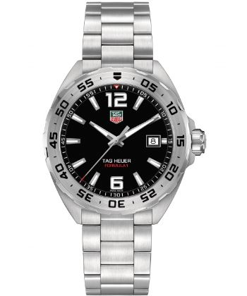 TAG Heuer WAZ1112.BA0875 review