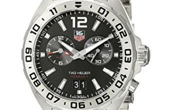 TAG Heuer WAZ111A.BA0875 review